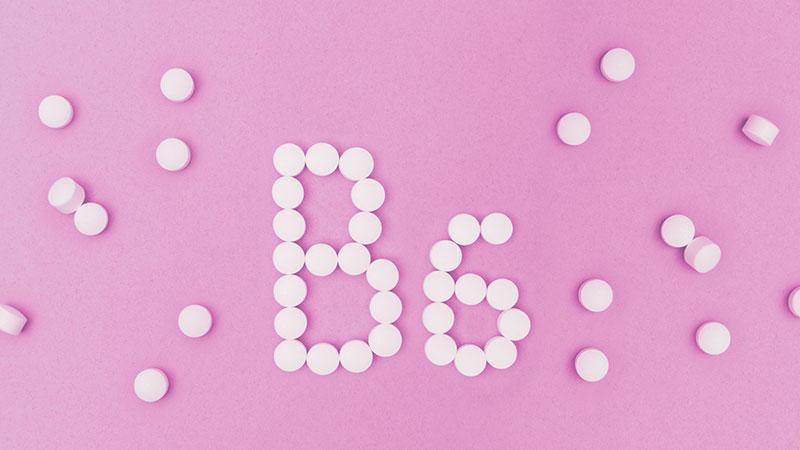 vitaminas para quedarte embarazada