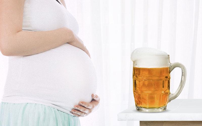 cerveza-en-el-embarazo