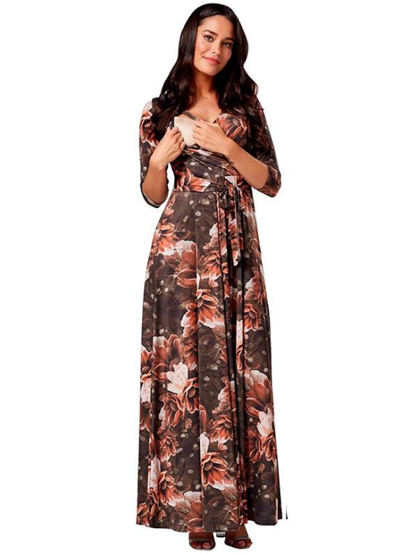 vestido-fiesta-lactancia-flores