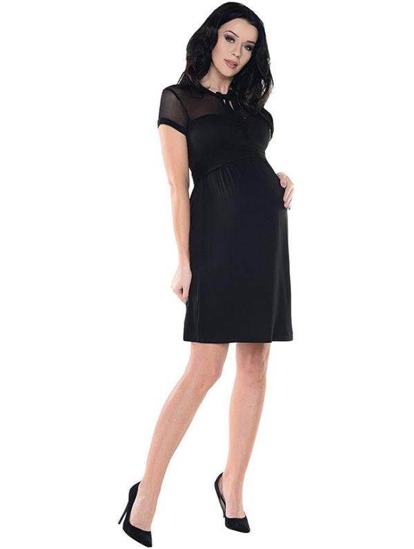 vestido-premama-negro