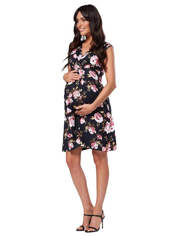 vestidos-de-fiesta-para-madres-lactantes