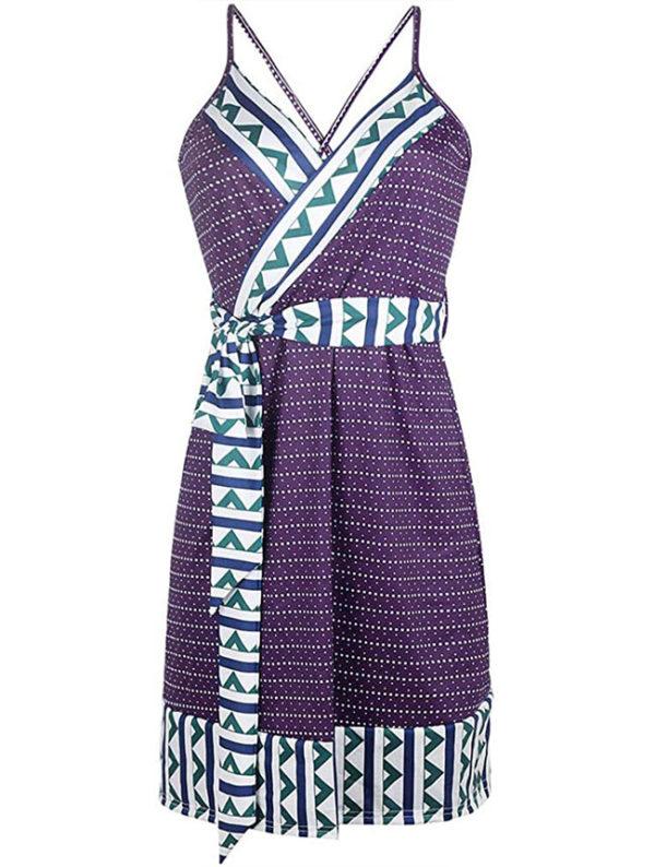 vestidos-lila-elegantes-para-embarazadas