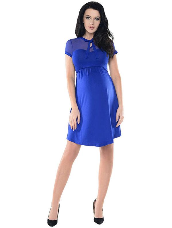vestidos-premama-azul