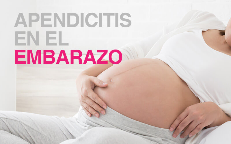 apendicitis-embarazo