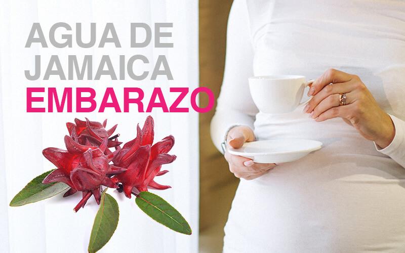 jamaica en el embarazo