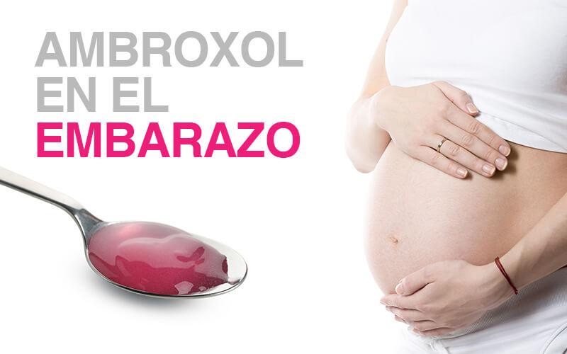 ambroxol-embarazo