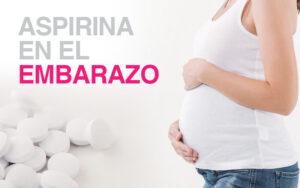 aspirina-embarazo