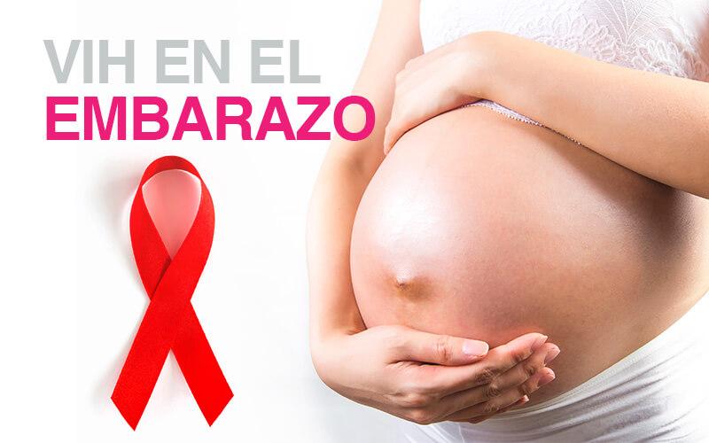 VIH en el embarazo