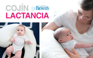 COJÍN-DR-BROWNS