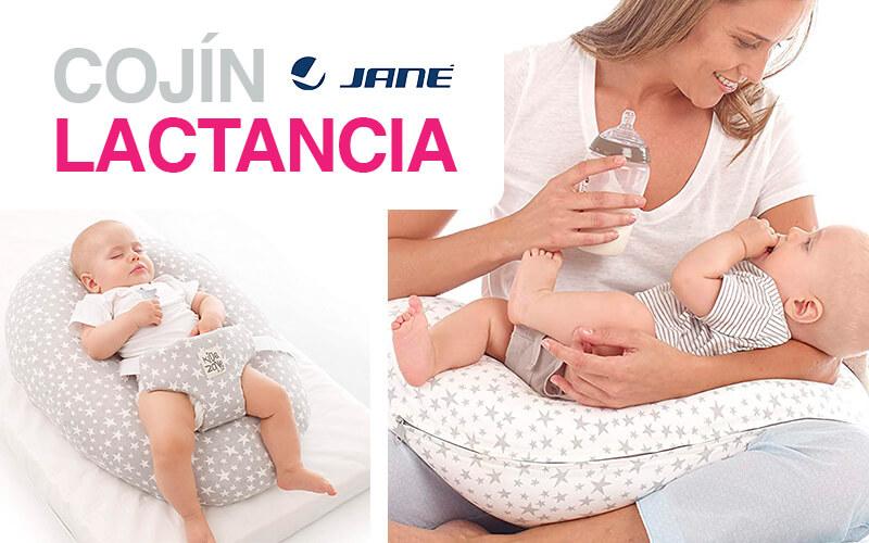 COJÍN LACTANCIA JANE