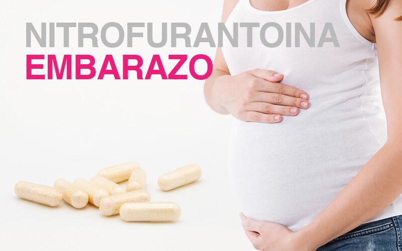 nitrofurantoina-embarazo